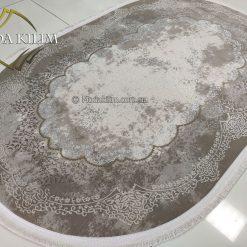 Astana 102TA Ivory Beige oval