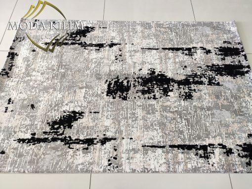 Avrora 3507 Gray Black Gloria
