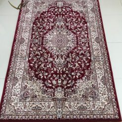 ESFAHAN 2856 Red