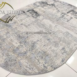 LaCassa 6359C Grey Cream Oval