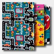 Дитячий килим