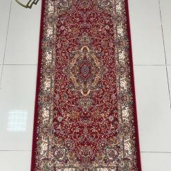 Abrishim 3814A D.Red Cream