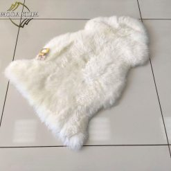 Шкура овечья White single 1x