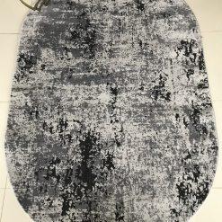 Poly Verona 9159A Gray Oval