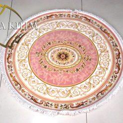 Zarina 2657A Cream Pink Krug