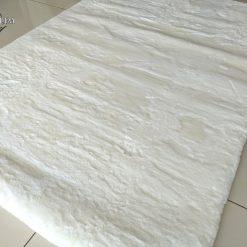 Art Rabbit White