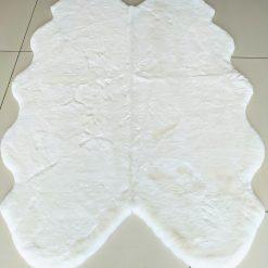 Art Rabbit 4x White