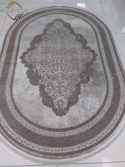 Amiral 19865 Beige Oval